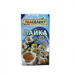 чай Teaselect лайка 20брх1гр