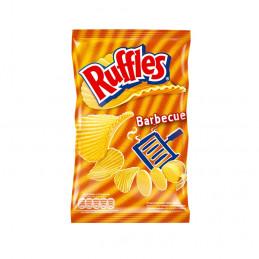 чипс Ruffles барбекю 155гр