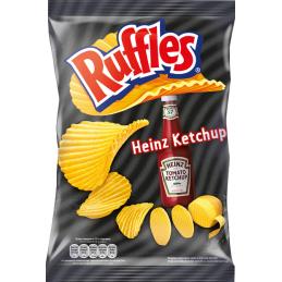 чипс Ruffles кетчуп 155гр