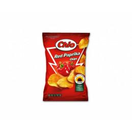 чипс Chio паприка 140гр