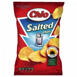 чипс Chio сол 140гр