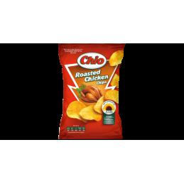 чипс Chio пиле 140гр