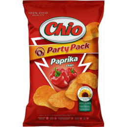 чипс Chio party pack...