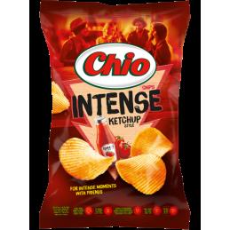 чипс Chio Intense кетчуп 135гр