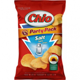 чипс Chio party pack сол 255гр