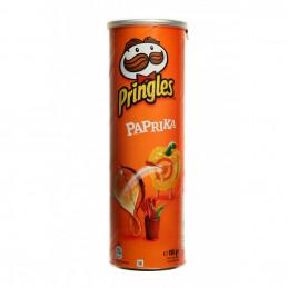 чипс Pringles чушка 165гр