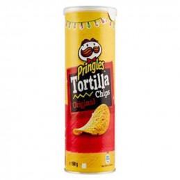 чипс Pringles Tortilla сол...
