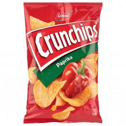 чипс Crunchips паприка 150гр