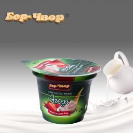 мляко плодово Бор-Чвор...