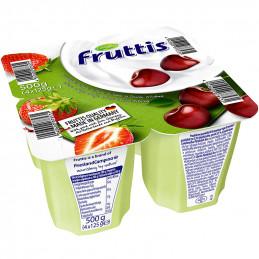 йогурт Fruttis ягода и...