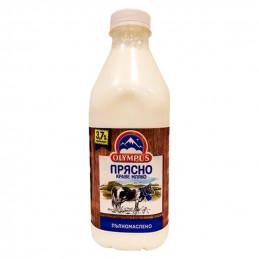 мляко прясно Olympus 3.7-...