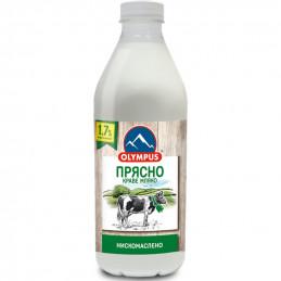 мляко прясно Olympus 1.7-...
