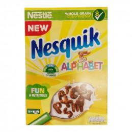 зърнена закуска Nesquik...