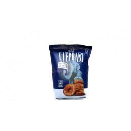 крекери Elephant сол 80гр