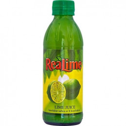 лимонов сок Realime 250мл