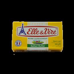 масло френско Elle - Vire...