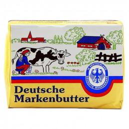 масло краве Markenbutter 125гр