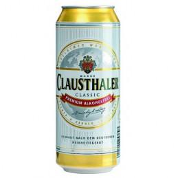 бира Clausthaler...