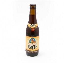 бира Leffe brune 330мл