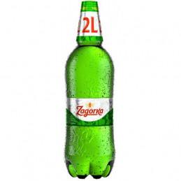 бира Загорка 5.0% 2л