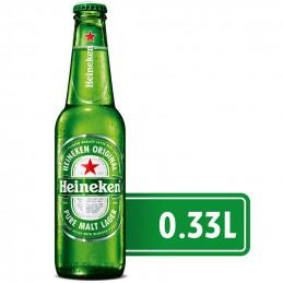бира Heineken 5.0- 330мл