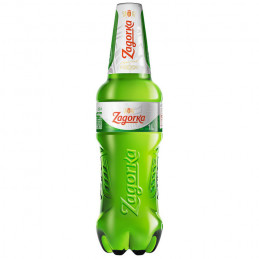 бира Загорка 5.0- 1л