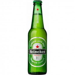 бира Heineken 5.0- бутилка...