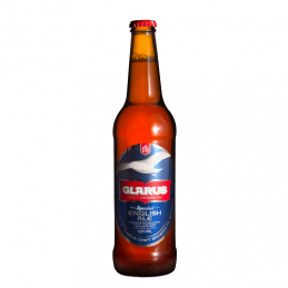 бира Glarus English ale...