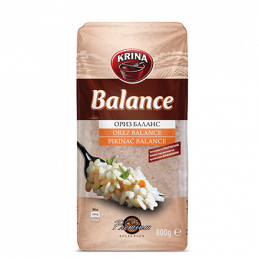 ориз Krina Баланс 800гр