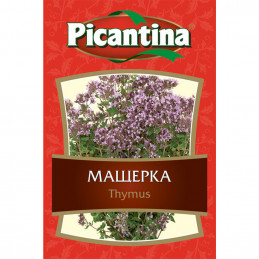 подправка Picantina мащерка...