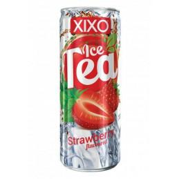 чай студен Xixo ягода кен...
