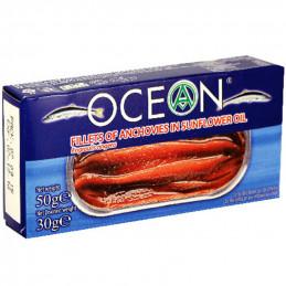 аншоа Ocean филе в...