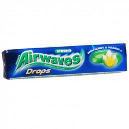 бонбони Airwaves strong 8бр
