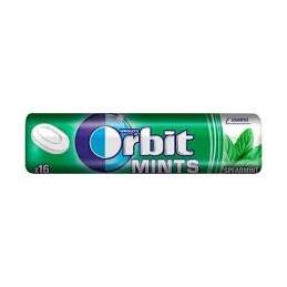 бонбони Orbit spearmint...