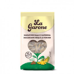 макарони La Garone елда и...