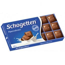 шоколад Schogetten млечен...