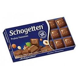 шоколад Schogetten млечен с...