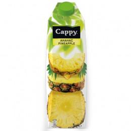 сок плодов Cappy ананас...