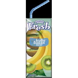 нектар Fresh киви и банан...