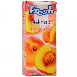 нектар Fresh праскова 50-...
