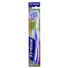 четка за зъби Trisa Fokus...