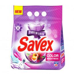 прах за пране Savex color...
