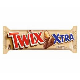 десерт Twix екстра 75гр