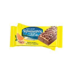 десерт Черноморец вафлен с...