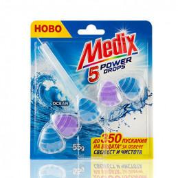освежител WC Medix power...