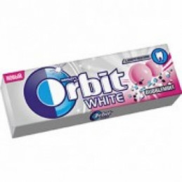 дъвки драже Orbit Уайт...