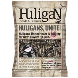 слънчоглед Хулиган печен...