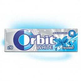дъвки драже Orbit White