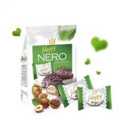 бонбони Happy Nero млечни с...