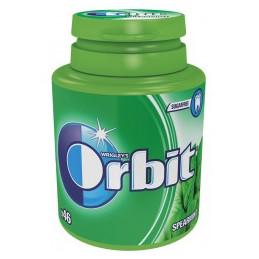 дъвки драже Orbit флакон...